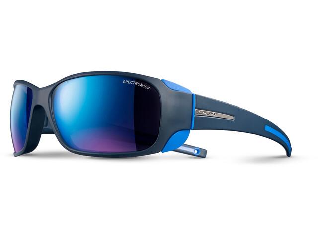 Julbo Montebianco Spectron 3CF - Lunettes - bleu